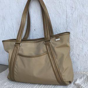TUMI tote Bag ( Authentic)